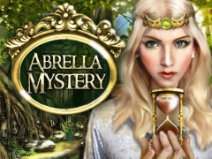 Abrella's Mystery HD - hidden objects puzzle game 1.0.0 Screenshot