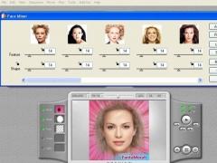Abrosoft FantaMorph Deluxe 5.4.7 Screenshot