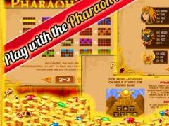 Absolusion Slots: Casino Slots Of Pharaoh's Machines Game Free! 1.0 Screenshot