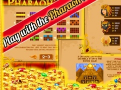 Absolusion Slots: Casino Slots Of Pharaoh's Machines Game HD! 1.0 Screenshot