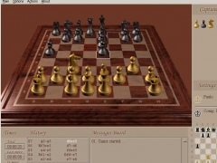 Absolut Chess 1.4.6 Screenshot
