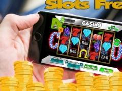 Absolut New York Classic Slots 1.0 Screenshot