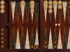 Absolute Acey Deucey Backgammon 6.1 Screenshot