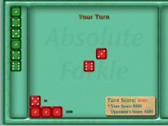 Absolute Farkle 4.3 Screenshot