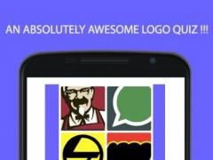 Absolute Logo Quiz 1.0 Screenshot