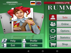 Absolute Rummy 10 1.044 Screenshot