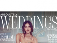 Absolutely Weddings Magazine - a marriage of luxury and style 4.9.92 Screenshot