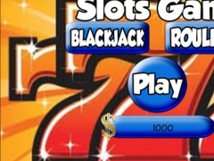 Absulute Slots Classic 777 1.0 Screenshot