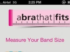 ABTF - A Bra That Fits 1.0 Screenshot
