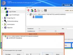 abylon LOGON 15.90.1 Screenshot