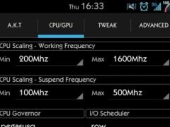 Abyss Kernel Tools  Screenshot
