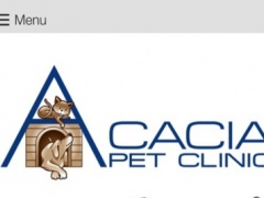 Acacia Pet Clinic 300000.0.46 Screenshot