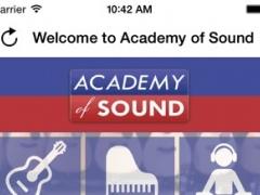 Academy of Sound 1.2 Screenshot