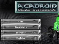 AcaDroid VPro 1.3.3 Screenshot