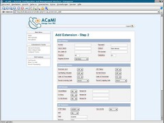 ACaMI 8 Screenshot