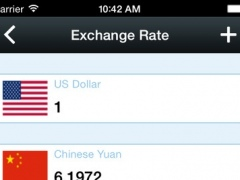 Acatw Exchange Rate Currency Financial Calculator Ecb Real