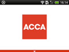 ACCA Student Planner 1.70 Screenshot