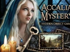 Accalia's Mystery 1.0.0 Screenshot