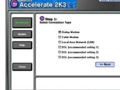Accelerate 4.0 Screenshot