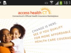 Access Health CT 7 Screenshot