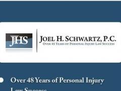 Accident App by Joel H. Schwartz, P.C. 1.1 Screenshot