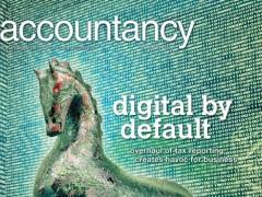 Accountancy Magazine 1.0.0 Screenshot