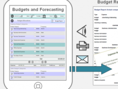 accounting ebankbooks 1.11 Screenshot