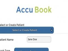 AccuBook 1.0 Screenshot