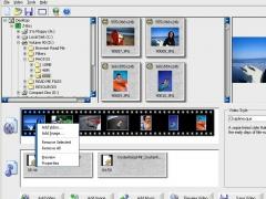 ACD VideoMagic 1.0.2 Screenshot