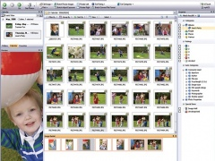 ACDSee 9 Photo Manager 9.0.108 Screenshot