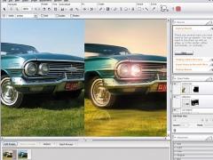ACDSee Photo Editor 4.0.195 Screenshot