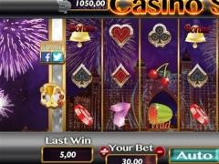 Ace Billionaire Winner Deluxe 777 1.0 Screenshot