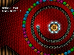 Ace Candy Marble Hunter Saga Pro - cool bubble shooting puzzle game 1.4 Screenshot