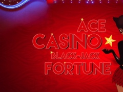 Ace Casino BlackJack Fortune Pro - ultimate Vegas card gambling room 1.4 Screenshot