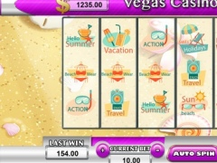 Ace Casino Reel Steel - Free Entertainment City 1.0 Screenshot