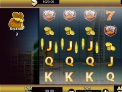 Ace Dubai 777 Slots - Free Slots 1.0 Screenshot