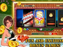 Ace Fabulous Old Vegas Slots FREE 1.0 Screenshot
