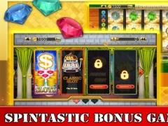 Ace Gold Bar Slots FREE: Big Rich Casino Machines 1.0 Screenshot