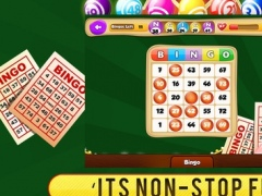 Ace Monte Carlo Double Diamond Bingo PRO 1.0 Screenshot