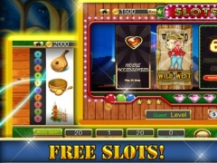 ``` Ace Noble Slots Of Riches Free 1.0 Screenshot