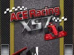 Ace Racing X57 Pro Chase Game 1 Screenshot