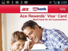 Ace Rewards Visa 2.5.10 Screenshot