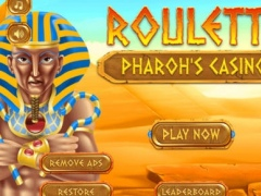 Ace Roulette - King Pharaoh's Las Vegas Casino Board Games Free 1.2 Screenshot