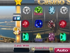 Ace Shine Slots Machine 1.0 Screenshot