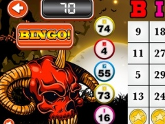 Ace Skull Bingo - Bingo games for free 1.1 Screenshot