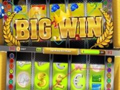 Ace Slots 8-Ball Hustler's Paradise Pool Hall Casino - FREE Slot Machine Games 1.0 Screenshot