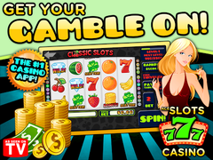 Ace Slots Machines Casinos 2.0 Screenshot