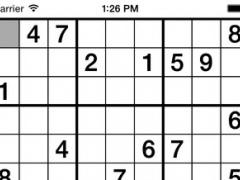 Ace Sudoku Pro 1.0 Screenshot