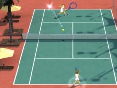Ace Tennis Online 1.3 Screenshot