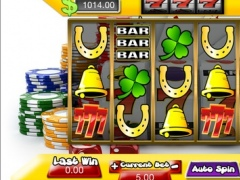 Aces New 777 Slots Vegas 2016 1.0 Screenshot